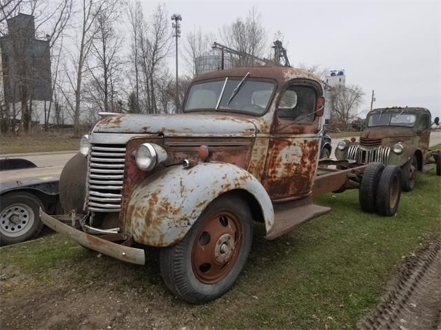 Picture of '40 Pickup - PZ0H