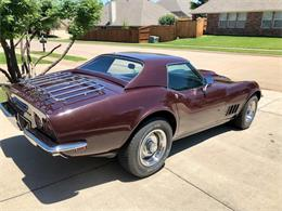 Picture of '68 Corvette - PZ0T