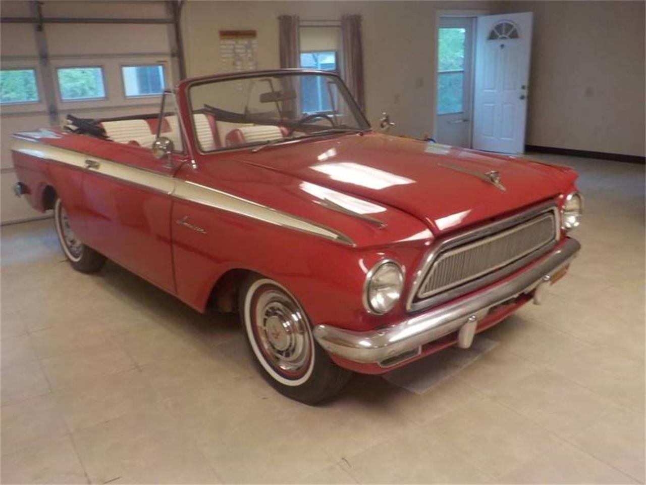 Large Picture of '63 Rambler - PXS3
