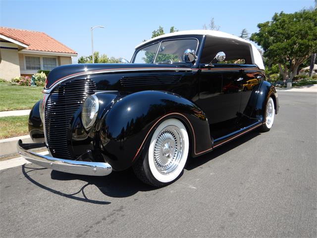 Picture of '38 Street Rod - PZ11