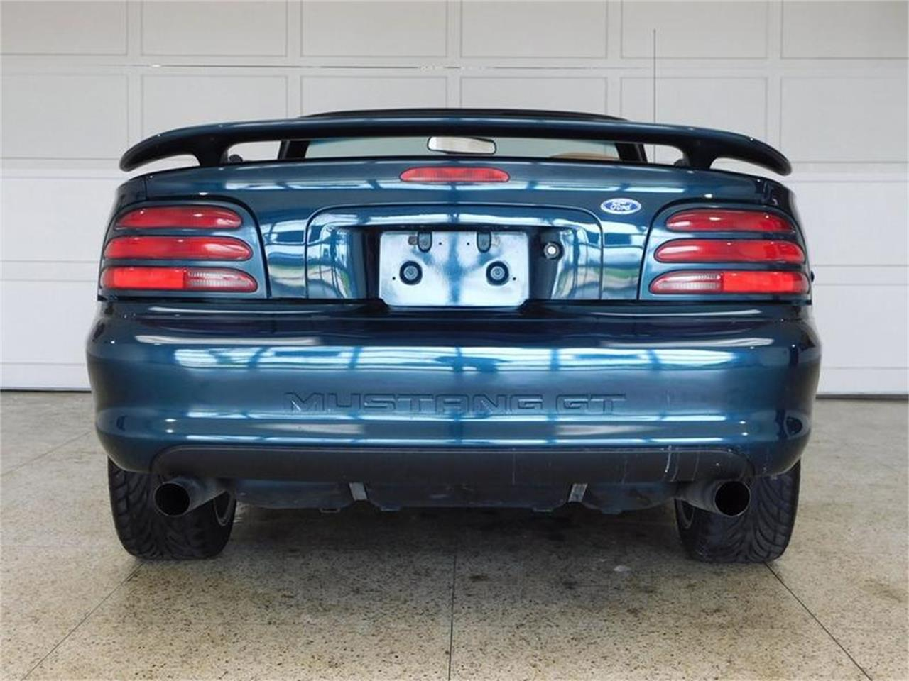 Large Picture of '94 Mustang - PZ16