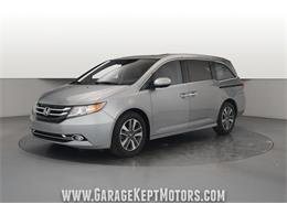 Picture of '16 Odyssey - PZ18