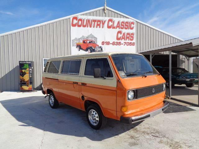 Picture of '81 Vanagon - PZ1B