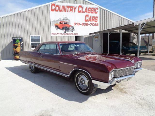 Picture of '66 Electra - PZ1D