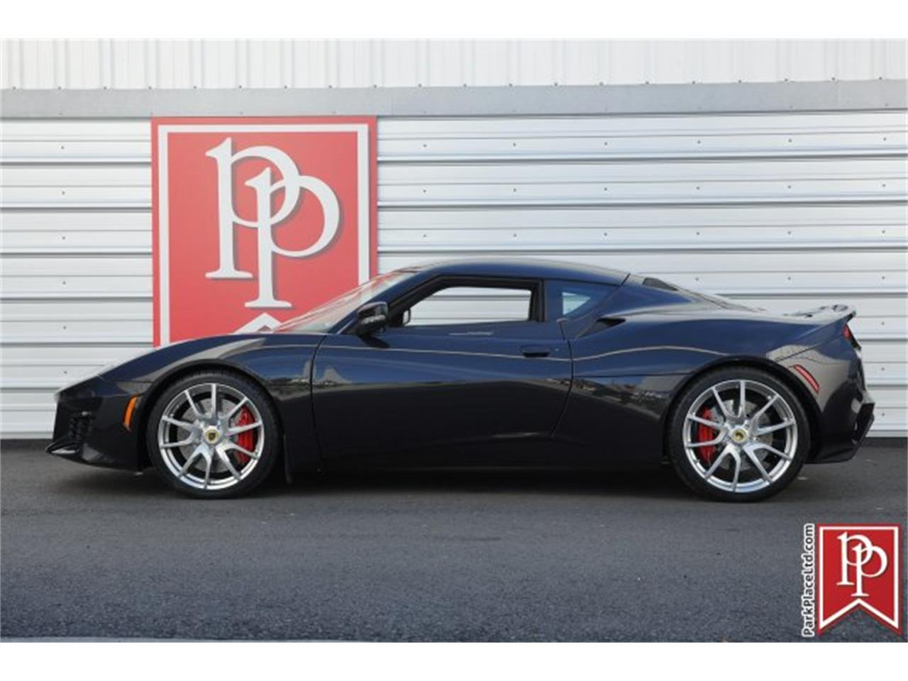 Large Picture of '17 Lotus Evora located in Bellevue Washington - $77,950.00 Offered by Park Place Ltd - PZ1G