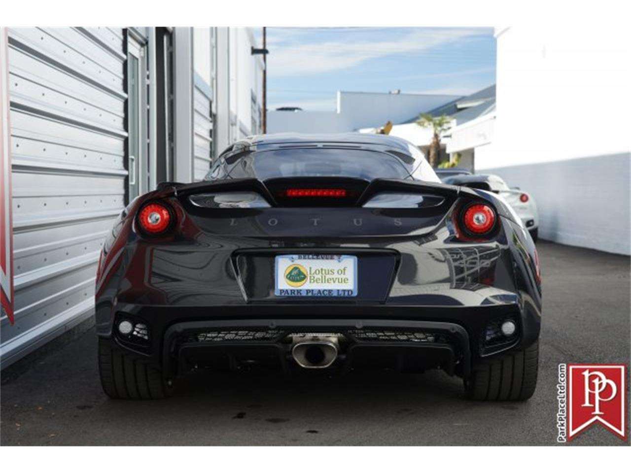 Large Picture of '17 Lotus Evora - $77,950.00 Offered by Park Place Ltd - PZ1G