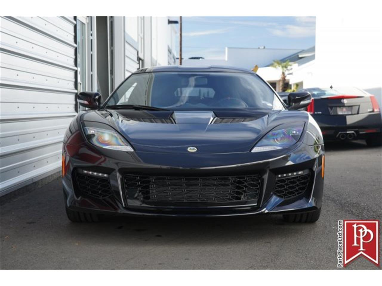 Large Picture of 2017 Lotus Evora located in Bellevue Washington - $77,950.00 - PZ1G