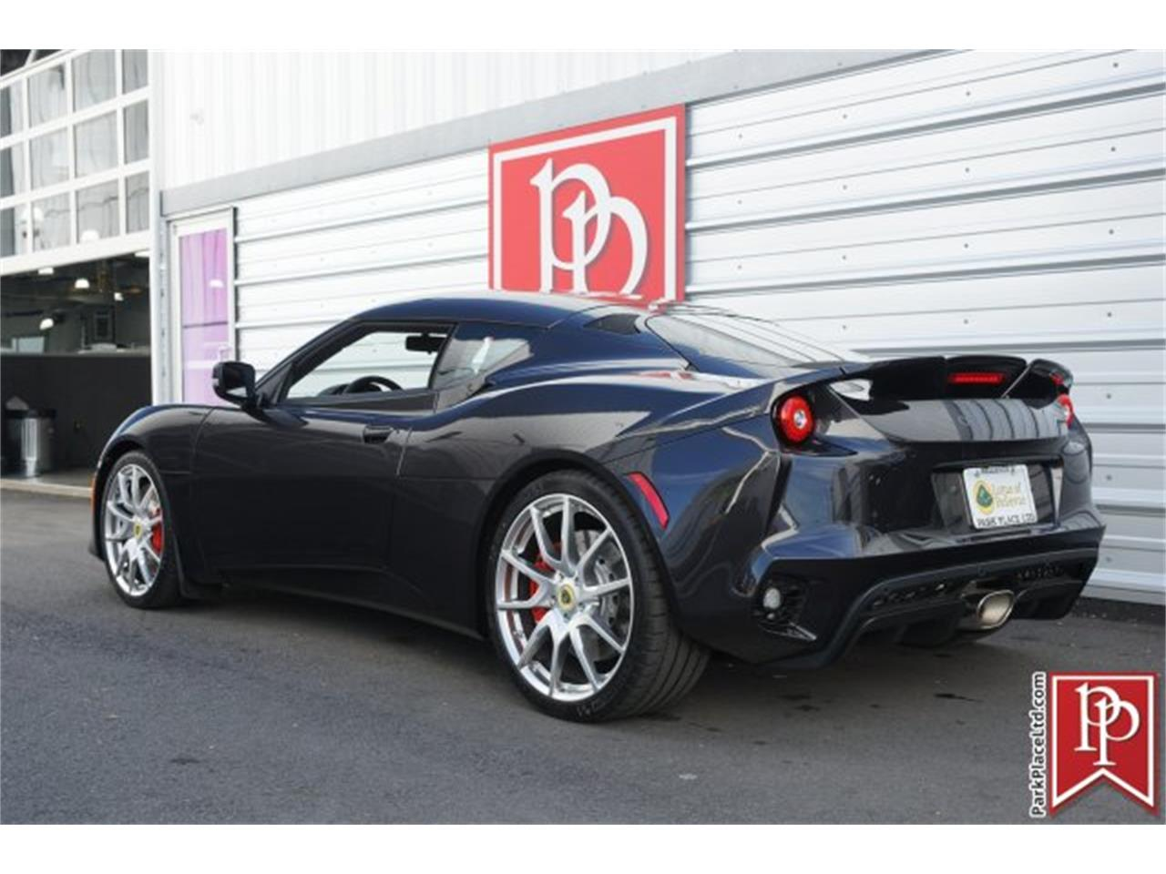 Large Picture of '17 Lotus Evora located in Washington - PZ1G