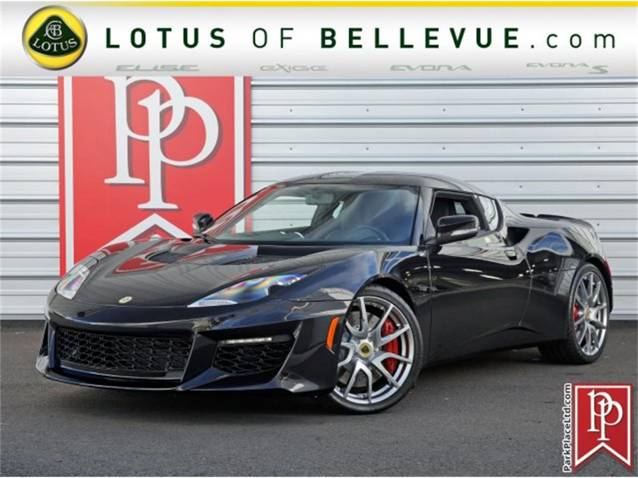 Large Picture of 2017 Evora - $77,950.00 Offered by Park Place Ltd - PZ1G