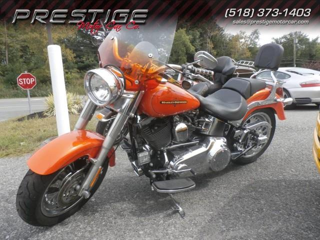 Picture of '12 Harley-Davidson Motorcycle Offered by  - PZ1I