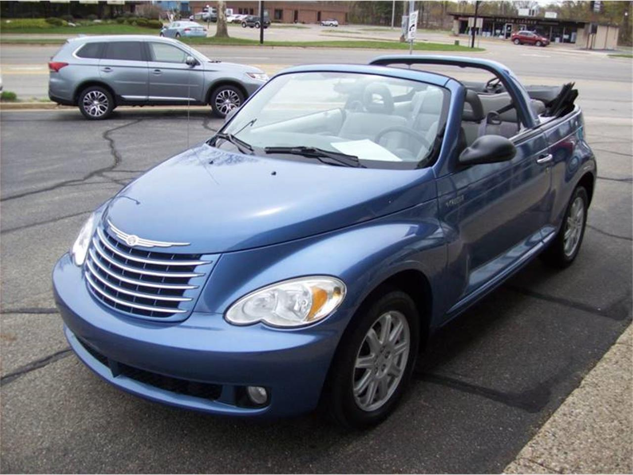 Large Picture Of 06 Pt Cruiser Pz1n