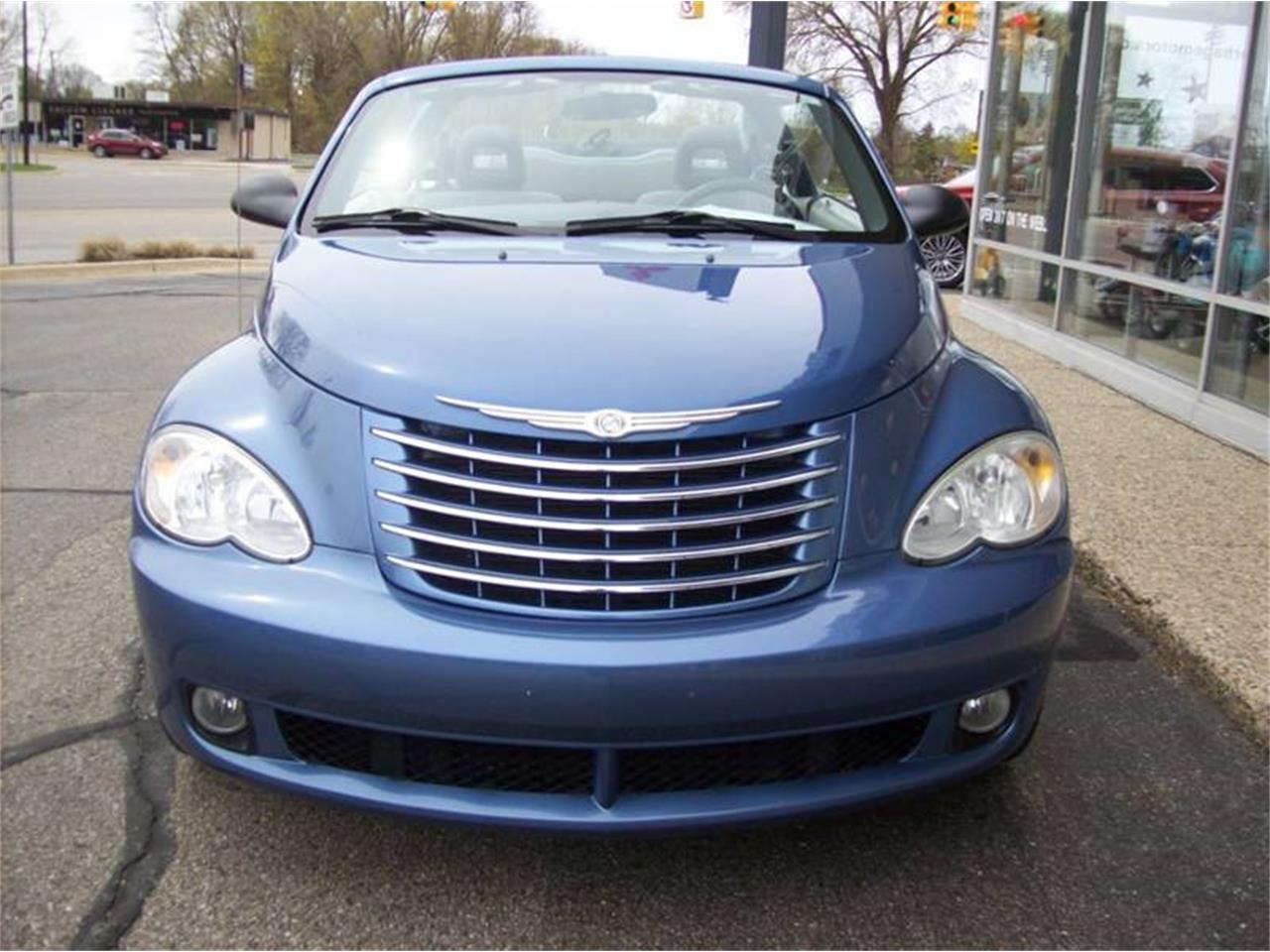 Large Picture of '06 PT Cruiser - PZ1N