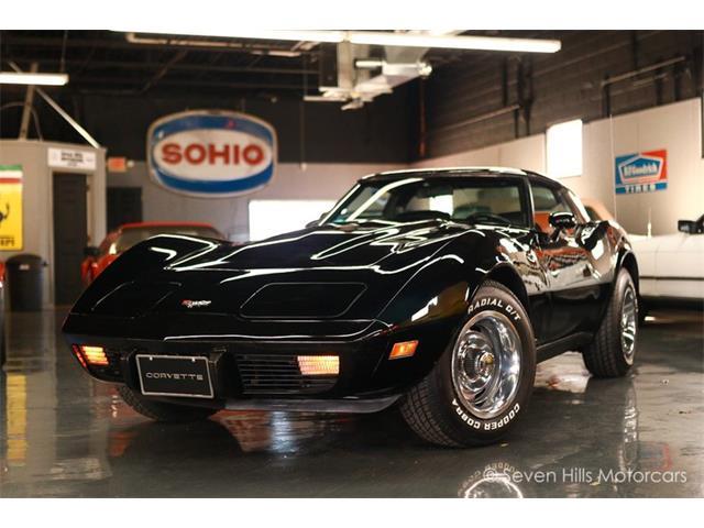 Picture of '79 Corvette - PZ1O
