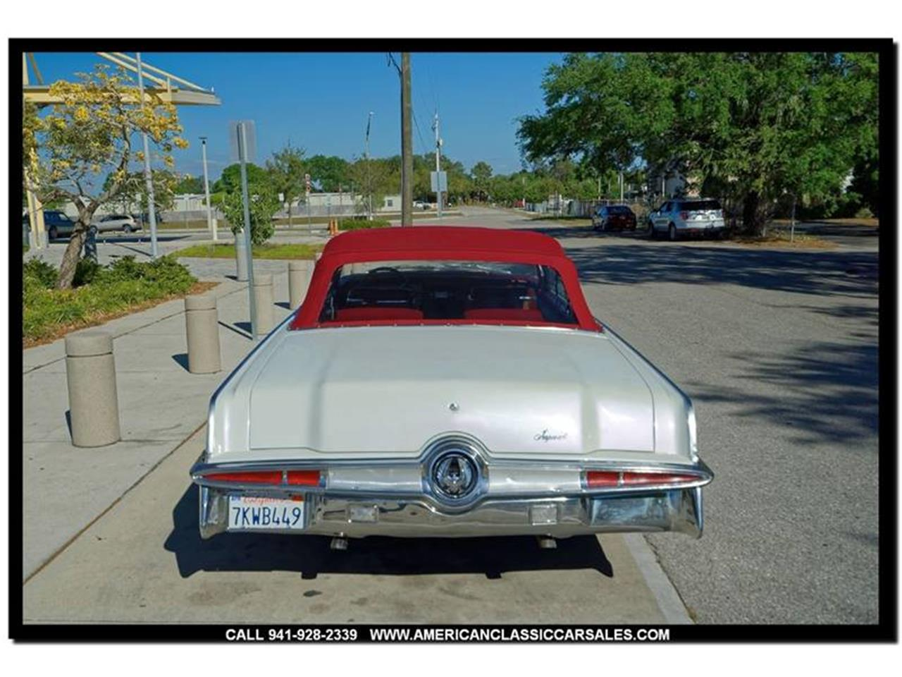 Large Picture of '66 Imperial - PZ1W