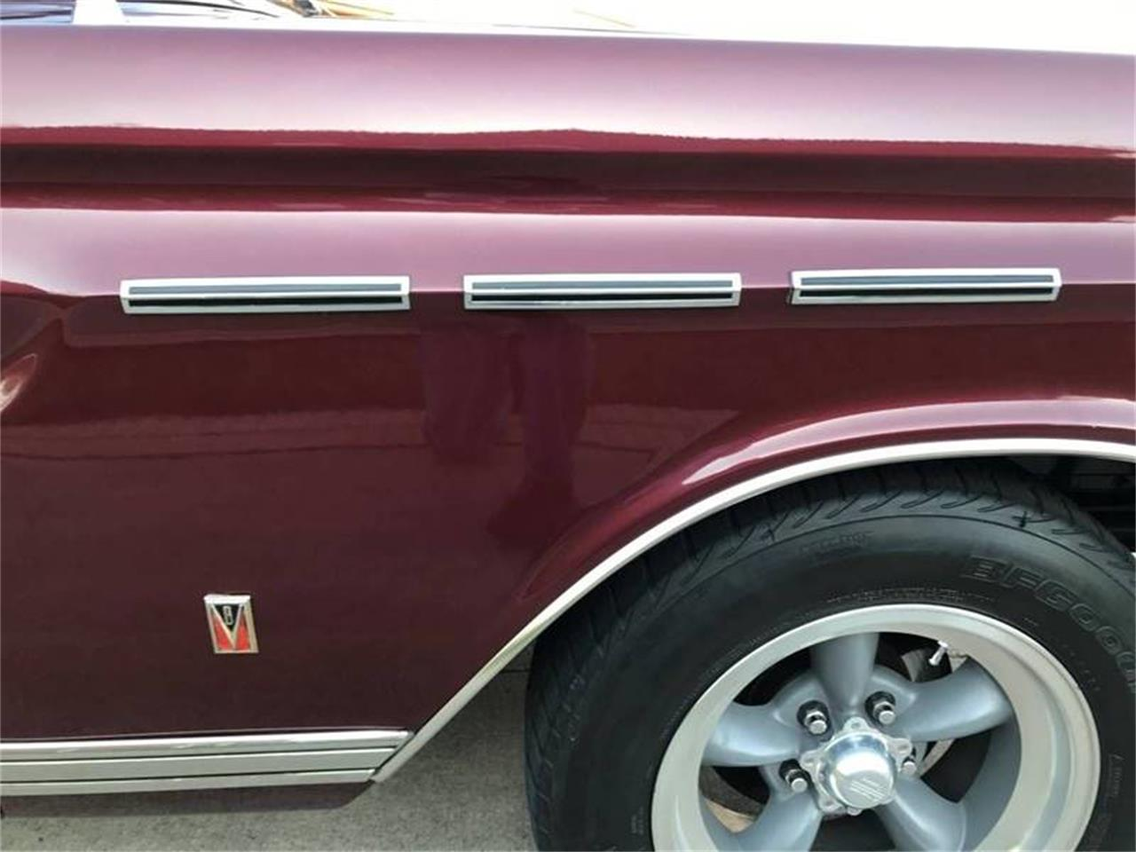 Large Picture of '65 Comet - PXS7