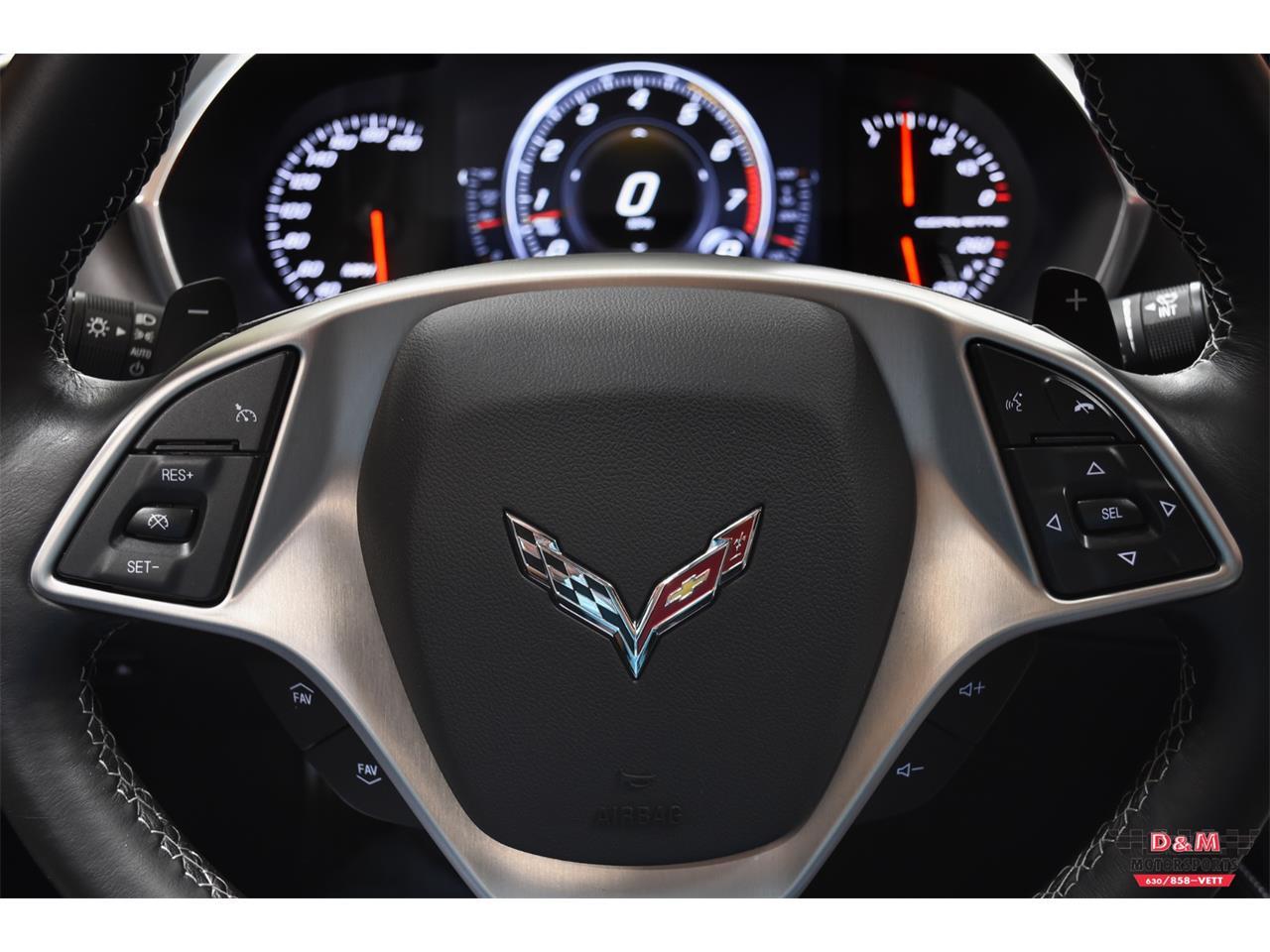 Large Picture of '15 Corvette - PZ21