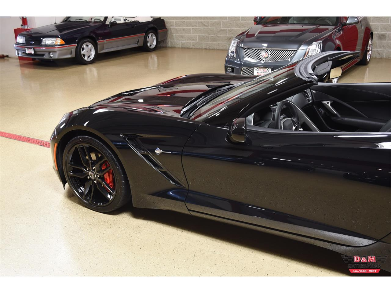 Large Picture of 2015 Corvette - $50,995.00 Offered by D & M Motorsports - PZ21