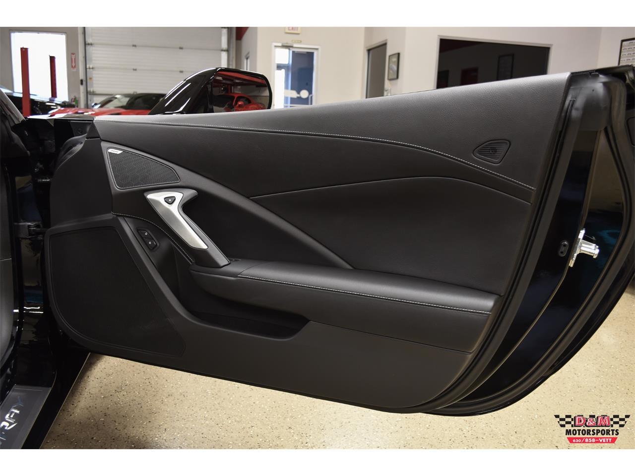 Large Picture of 2015 Corvette - $50,995.00 - PZ21