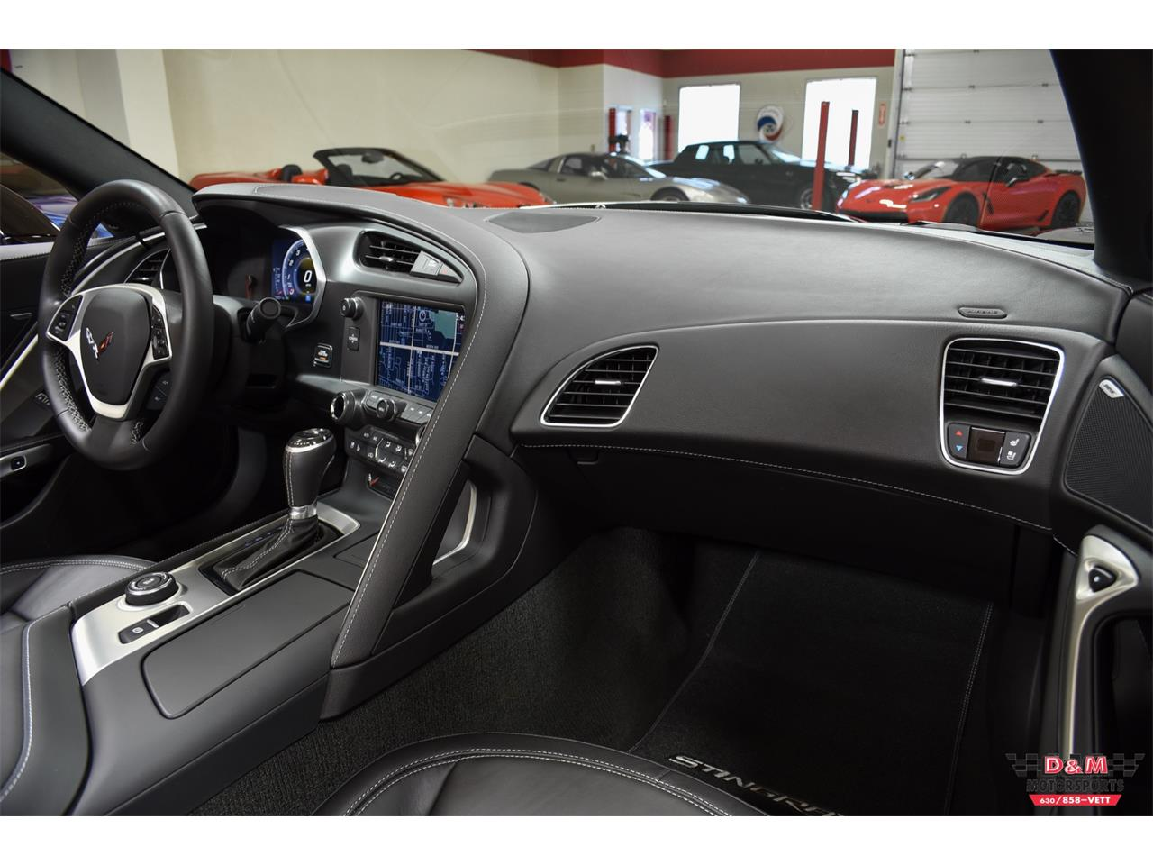 Large Picture of '15 Chevrolet Corvette located in Glen Ellyn Illinois - PZ21