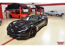 Picture of 2015 Chevrolet Corvette located in Illinois - PZ21