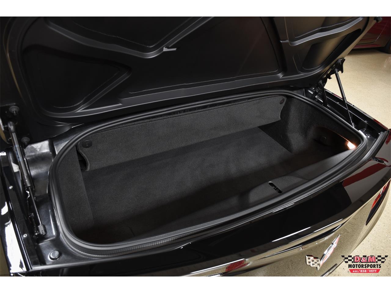 Large Picture of 2015 Chevrolet Corvette - PZ21