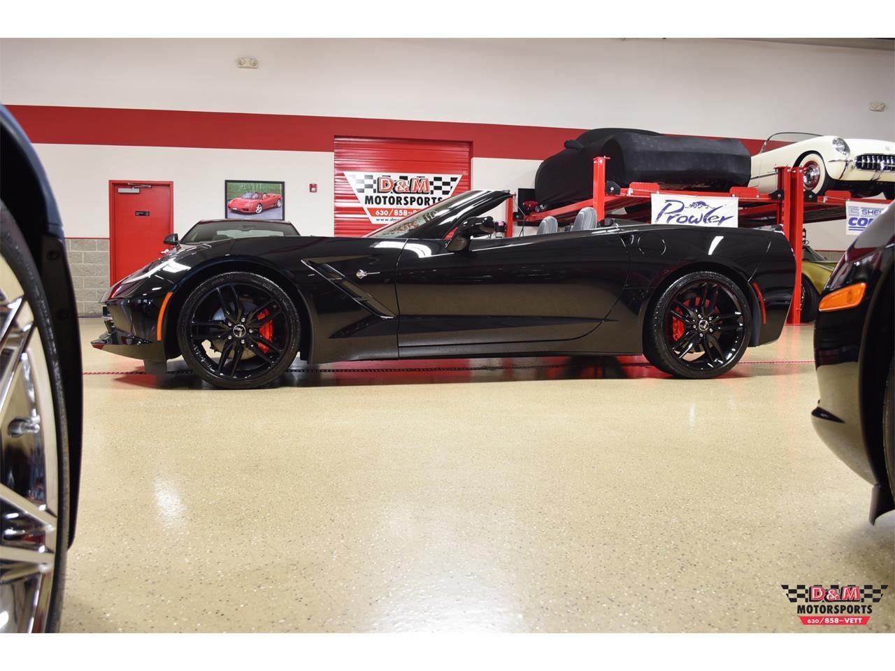 Large Picture of 2015 Chevrolet Corvette - $50,995.00 - PZ21