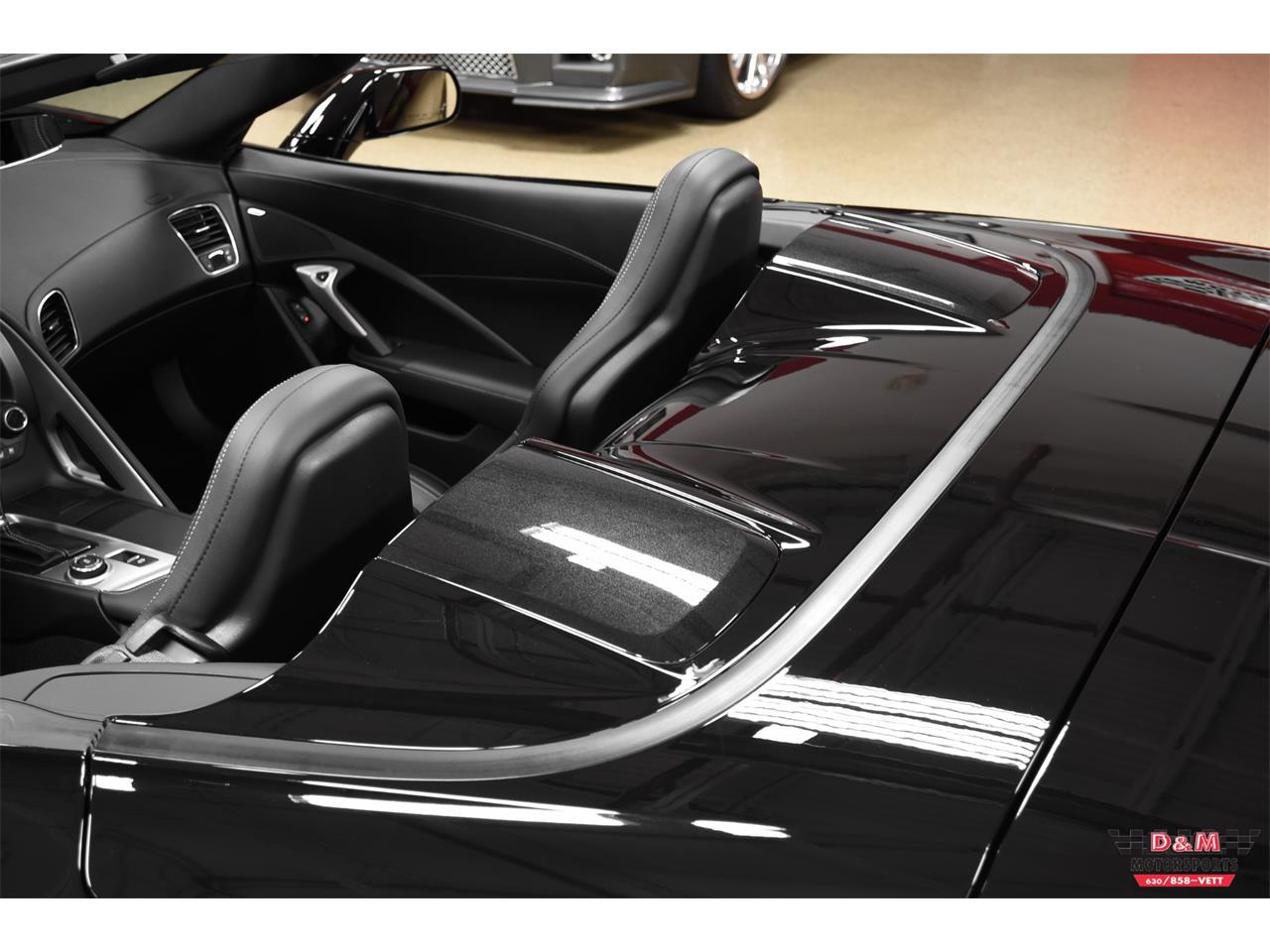 Large Picture of '15 Corvette Offered by D & M Motorsports - PZ21