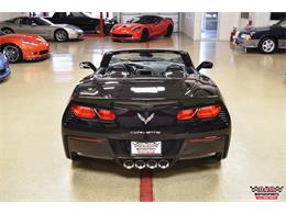 Picture of 2015 Corvette located in Glen Ellyn Illinois Offered by D & M Motorsports - PZ21