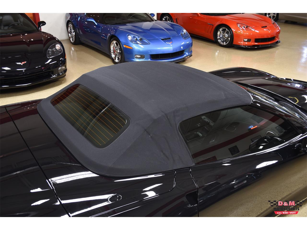 Large Picture of 2015 Corvette located in Illinois - $50,995.00 Offered by D & M Motorsports - PZ21