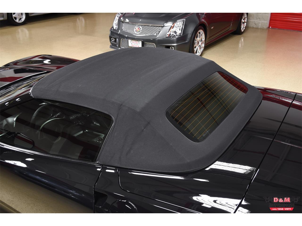 Large Picture of '15 Chevrolet Corvette - $50,995.00 Offered by D & M Motorsports - PZ21
