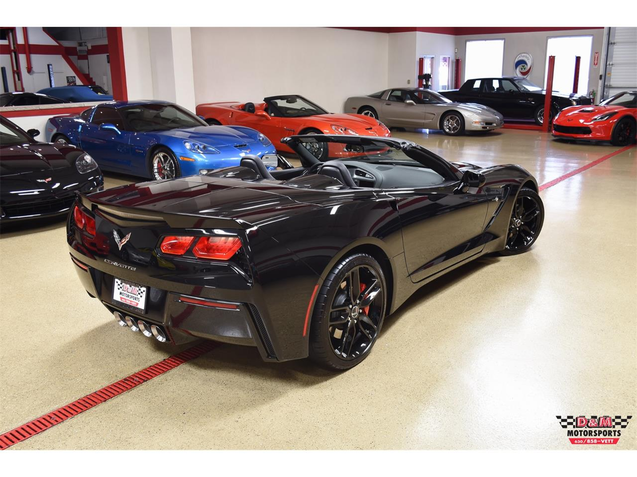 Large Picture of 2015 Chevrolet Corvette - $50,995.00 Offered by D & M Motorsports - PZ21