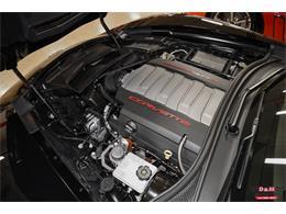 Picture of 2015 Chevrolet Corvette - PZ21