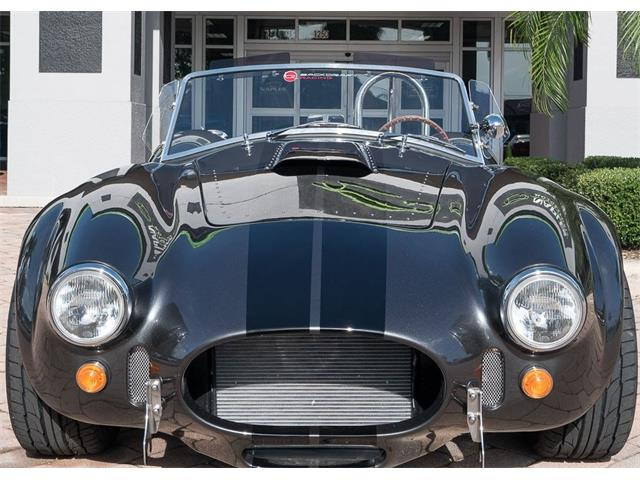 Picture of '65 Cobra Replica - PZ2E
