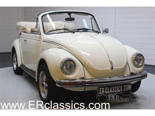 Picture of '78 Beetle - PZ2J