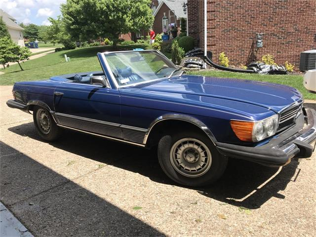 Picture of '74 450SL - PZ2Z