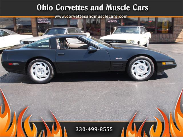 Picture of '91 Corvette - PXSB