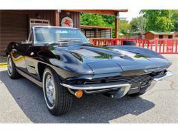 Picture of Classic 1963 Corvette located in Georgia - $57,900.00 - PZ32