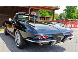 Picture of '63 Corvette Offered by Carcraft Classics - PZ32