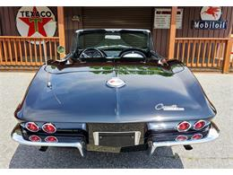 Picture of 1963 Chevrolet Corvette Offered by Carcraft Classics - PZ32