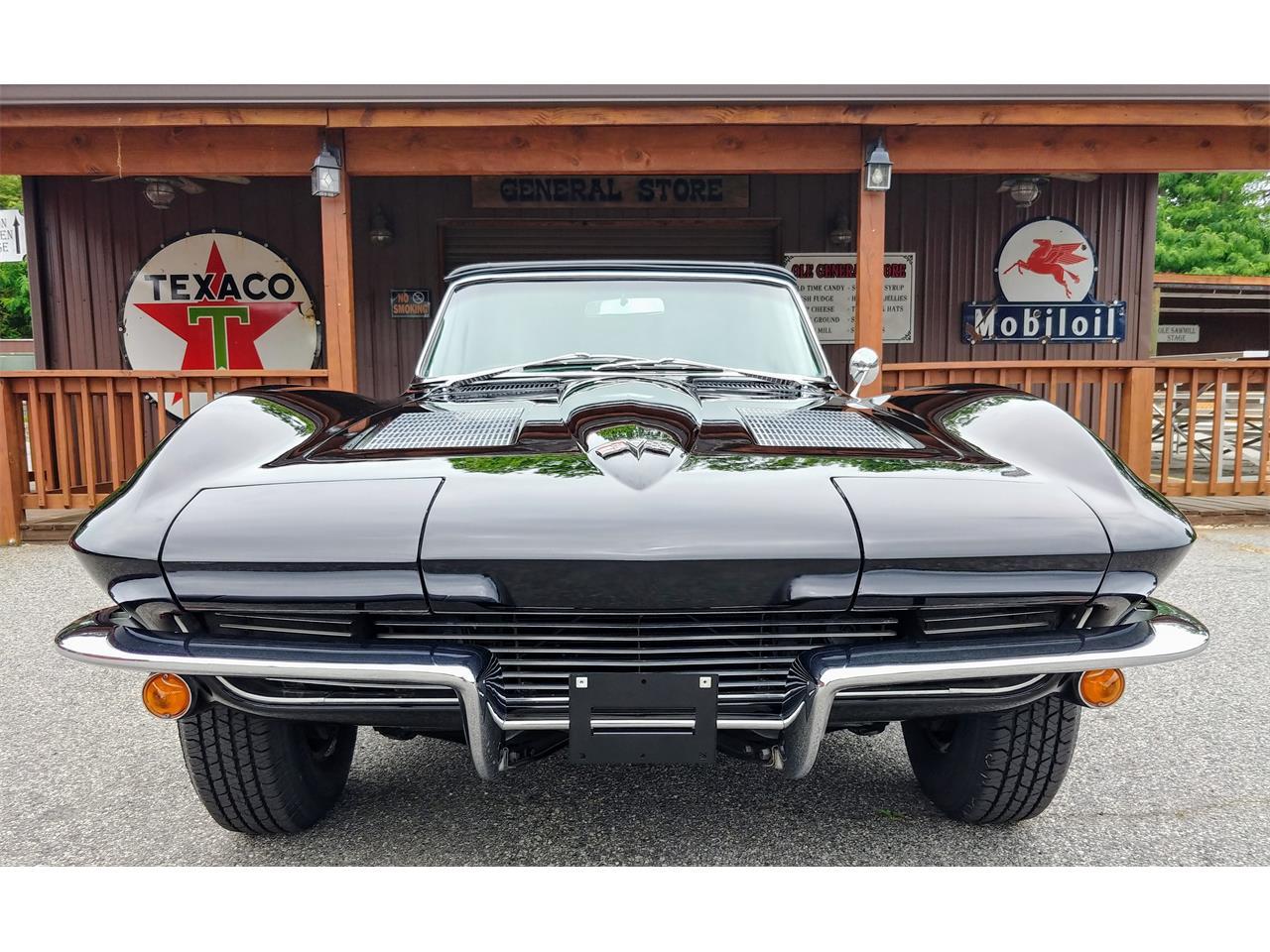 Large Picture of Classic 1963 Chevrolet Corvette located in Georgia - PZ32