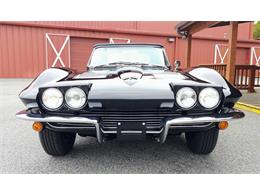 Picture of 1963 Chevrolet Corvette located in Georgia Offered by Carcraft Classics - PZ32