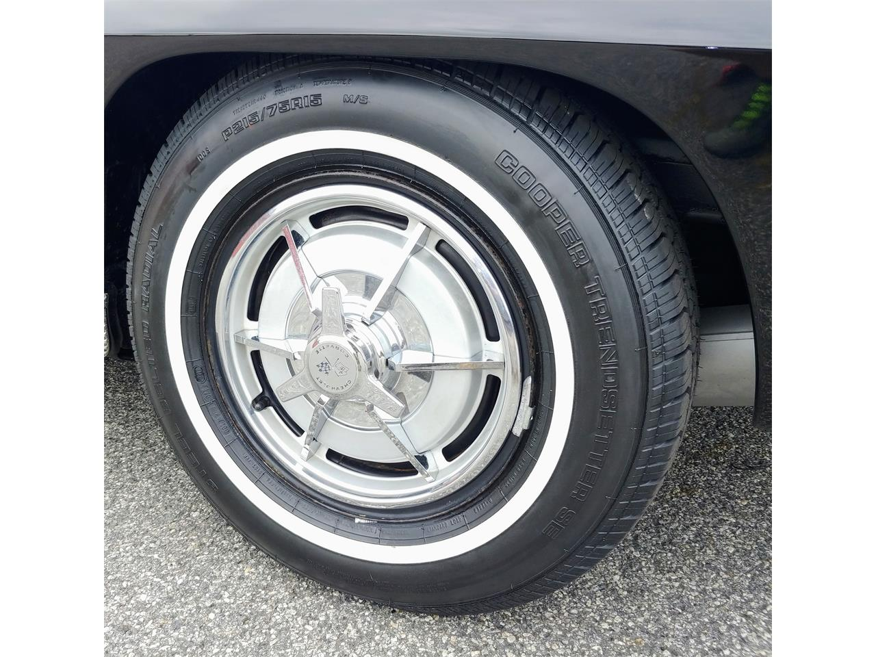 Large Picture of Classic 1963 Chevrolet Corvette - PZ32
