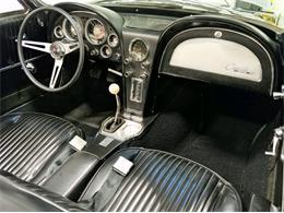 Picture of '63 Corvette located in Georgia - $57,900.00 Offered by Carcraft Classics - PZ32