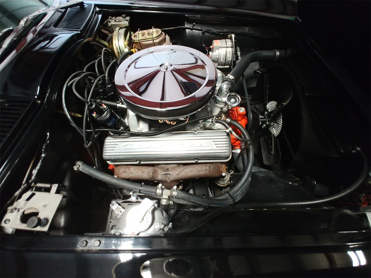Large Picture of '63 Chevrolet Corvette located in Georgia - PZ32