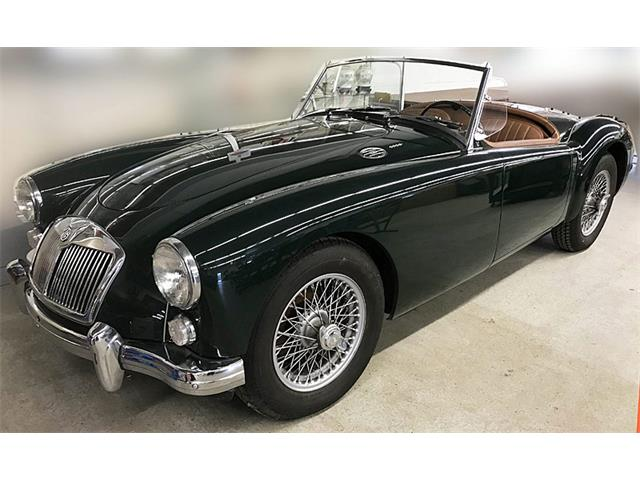 Classic Vehicles For Sale On Classiccars Com For Up To 5 000