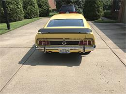 Picture of '73 Mustang Mach 1 - PZ3B