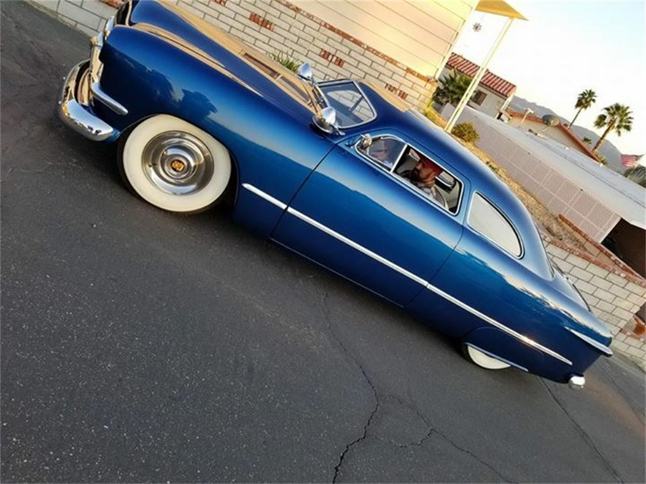 Large Picture of Classic 1950 Ford Tudor located in Temecula  California - $58,000.00 - PZ3K