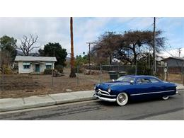 Picture of Classic 1950 Ford Tudor located in California - $58,000.00 Offered by a Private Seller - PZ3K