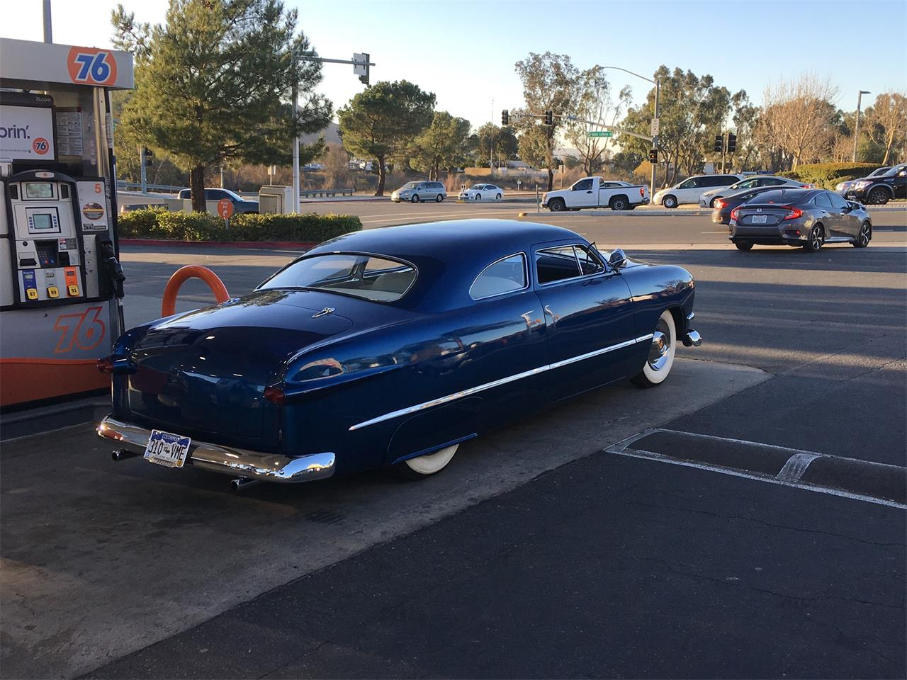 Large Picture of Classic '50 Tudor located in Temecula  California - PZ3K