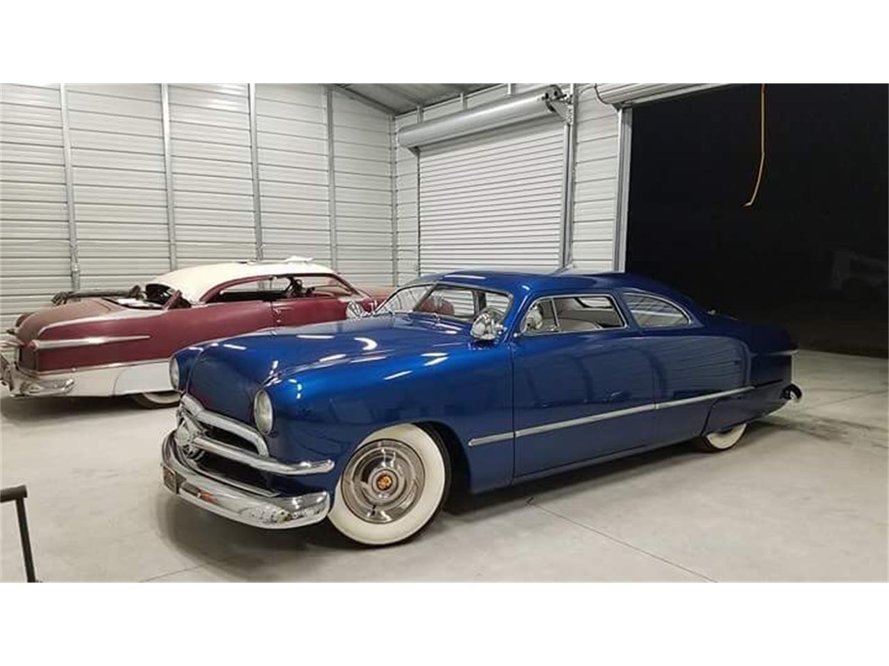 Large Picture of Classic 1950 Tudor located in Temecula  California - $58,000.00 - PZ3K